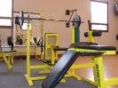 Corpus edzőterem